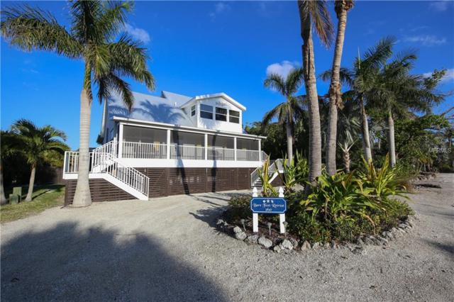 260 Kettle Harbor Drive, Placida, FL 33946 (MLS #D5922271) :: The BRC Group, LLC