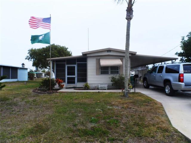1341 Kingfisher Drive, Englewood, FL 34224 (MLS #D5922290) :: The BRC Group, LLC