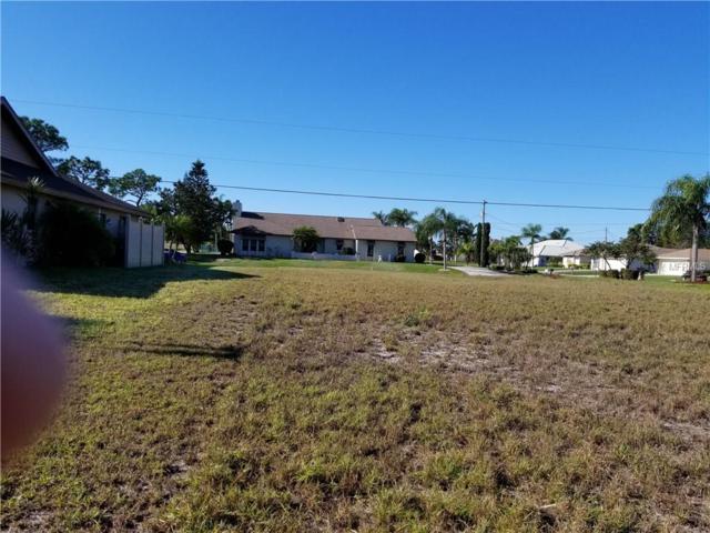 205 Bunker Road, Rotonda West, FL 33947 (MLS #D5922301) :: The BRC Group, LLC