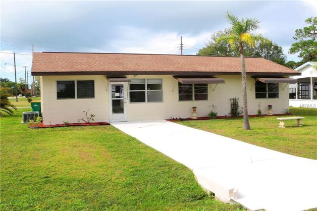 2880 9TH Street, Englewood, FL 34224 (MLS #D5922303) :: Medway Realty