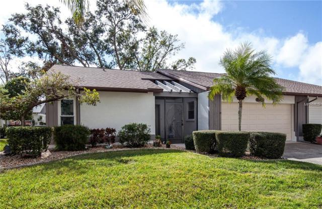 307 Elder Street #215, Englewood, FL 34223 (MLS #D5922319) :: Medway Realty