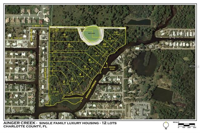 1191 Lamp, Englewood, FL 34223 (MLS #D5922348) :: Medway Realty