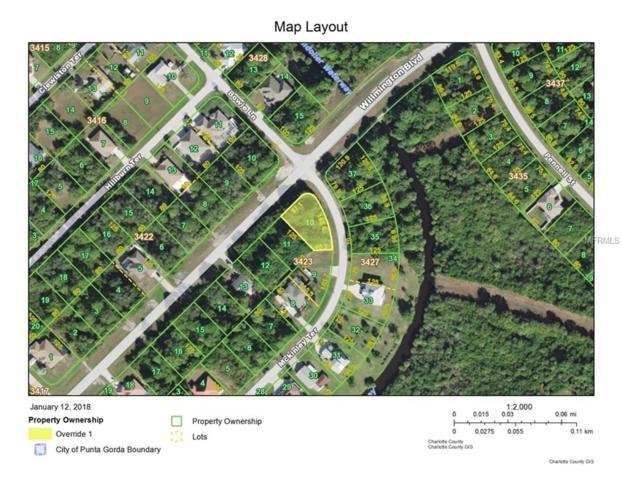 6145 Mckinley Terrace, Englewood, FL 34224 (MLS #D5922365) :: The Duncan Duo Team