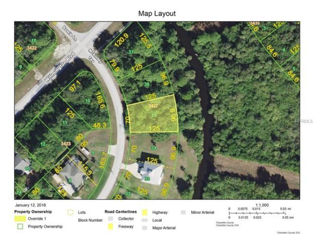 6154 Mckinley Terrace, Englewood, FL 34224 (MLS #D5922369) :: The BRC Group, LLC