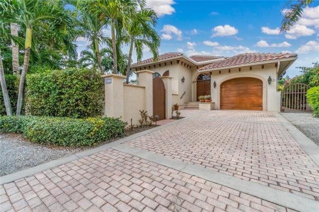801 Palm Avenue, Boca Grande, FL 33921 (MLS #D5922399) :: The BRC Group, LLC