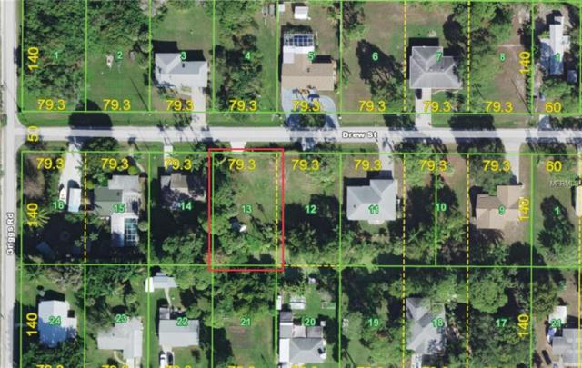 Drew Street, Englewood, FL 34224 (MLS #D5922411) :: The BRC Group, LLC