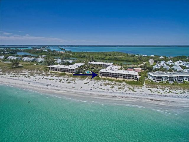 5700 Gulf Shores Drive A-317, Boca Grande, FL 33921 (MLS #D5922412) :: The BRC Group, LLC