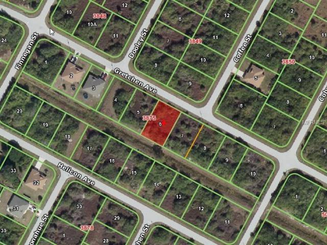 12181 Gretchen Avenue, Port Charlotte, FL 33981 (MLS #D5922440) :: Griffin Group