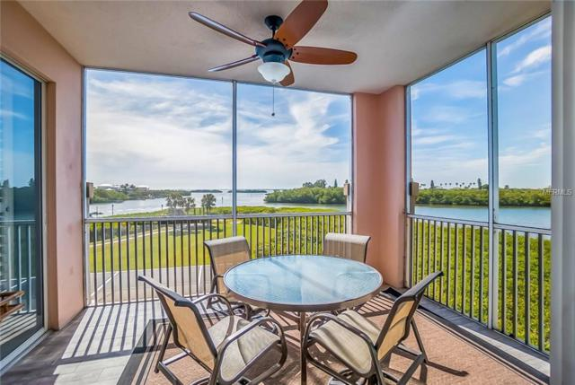 13413 Gasparilla Road D305, Placida, FL 33946 (MLS #D5922456) :: The Duncan Duo Team