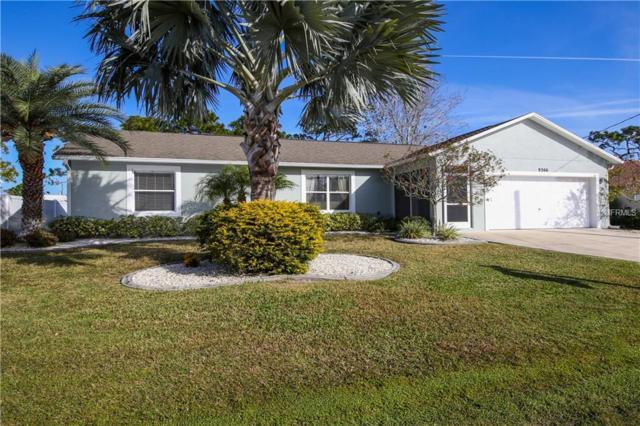9366 Fruitland Avenue, Englewood, FL 34224 (MLS #D5922464) :: The BRC Group, LLC