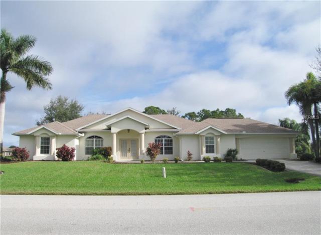 278 White Marsh Lane, Rotonda West, FL 33947 (MLS #D5922487) :: The BRC Group, LLC