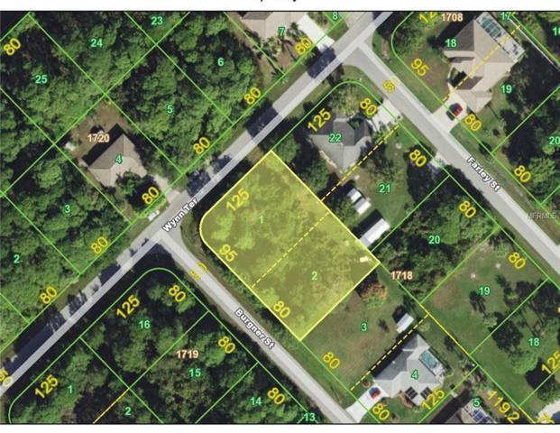 5308 & 5316 Burgner Street, Port Charlotte, FL 33981 (MLS #D5922501) :: The BRC Group, LLC