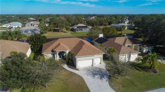 240 Long Meadow Lane, Rotonda West, FL 33947 (MLS #D5922504) :: Team Pepka