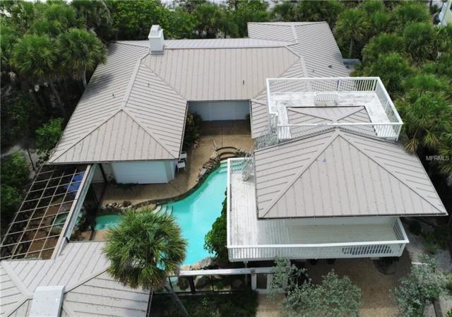 776 N Manasota Key Road, Englewood, FL 34223 (MLS #D5922520) :: Team Pepka