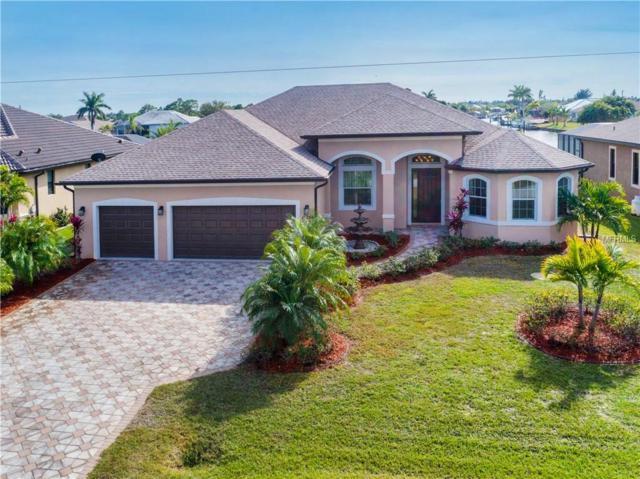 15244 Alsask Circle, Port Charlotte, FL 33981 (MLS #D5922524) :: The BRC Group, LLC