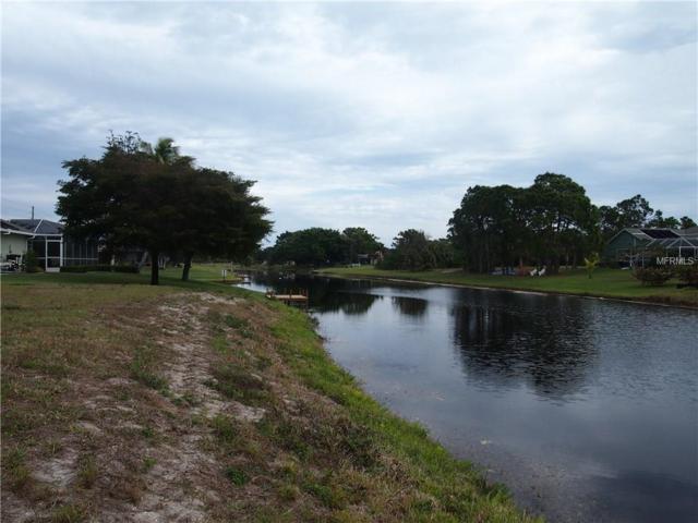 1027 Rotonda Circle, Rotonda West, FL 33947 (MLS #D5922530) :: The BRC Group, LLC