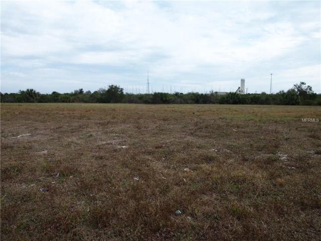 909 Boundary Boulevard, Rotonda West, FL 33947 (MLS #D5922532) :: The BRC Group, LLC