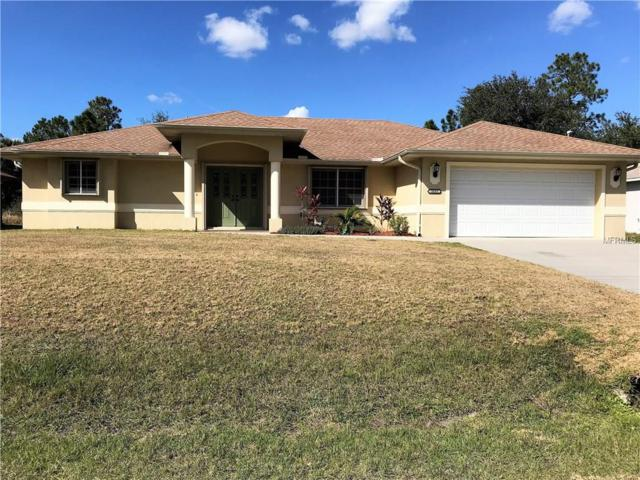 3253 Bay City Terrace, North Port, FL 34286 (MLS #D5922535) :: Griffin Group