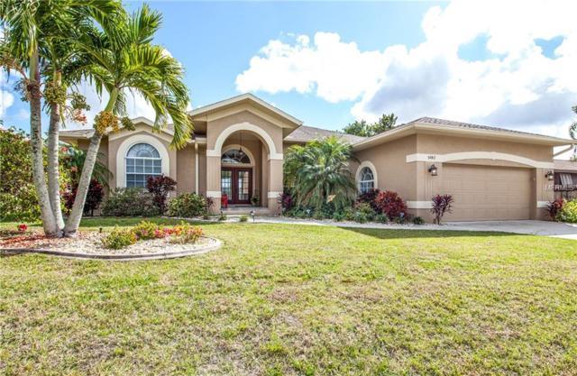 5082 Ackley Terrace, Port Charlotte, FL 33981 (MLS #D5922600) :: The BRC Group, LLC