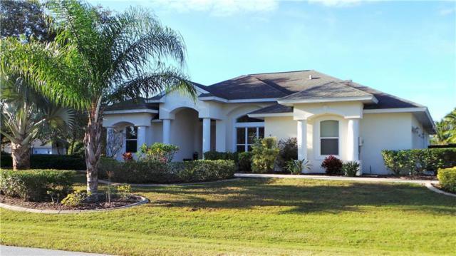 18 Pine Valley Lane, Rotonda West, FL 33947 (MLS #D5922636) :: The BRC Group, LLC