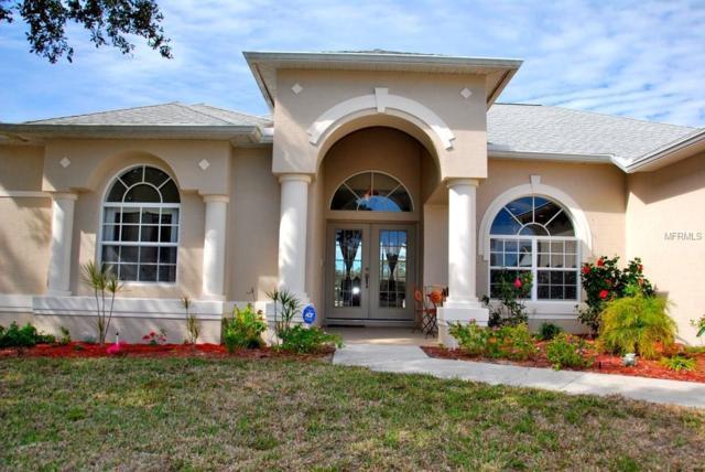 257 Rotonda Circle, Rotonda West, FL 33947 (MLS #D5922675) :: The BRC Group, LLC