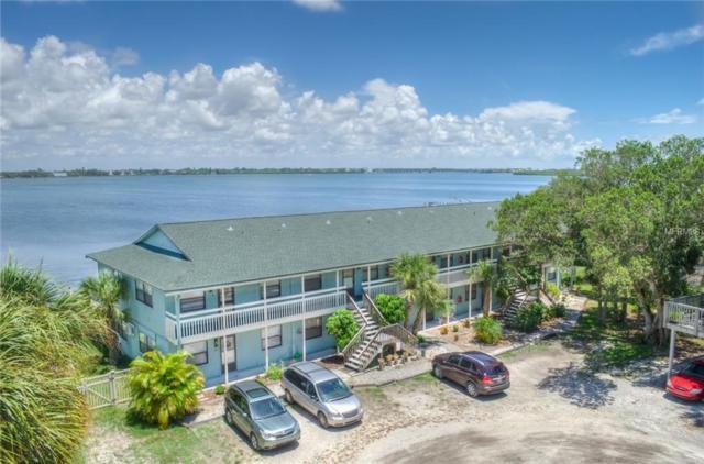 5041 N Beach Road #3, Englewood, FL 34223 (MLS #D5922696) :: The BRC Group, LLC