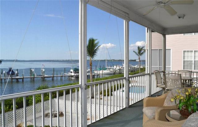 1400 Beach Road #2, Englewood, FL 34223 (MLS #D5922697) :: The BRC Group, LLC