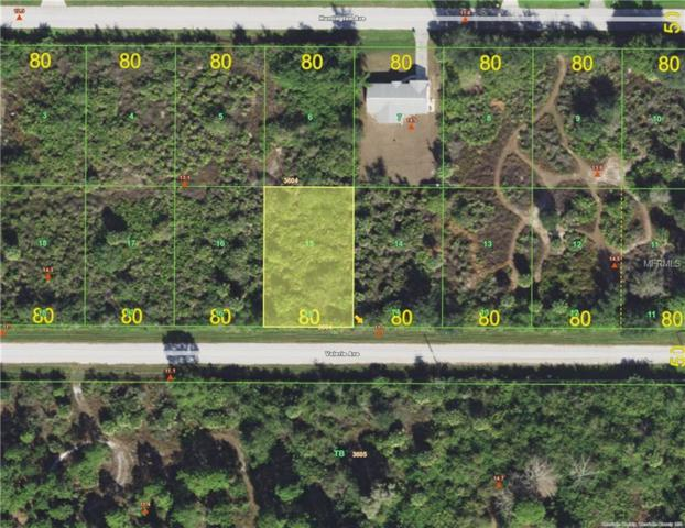 10462 Valerie Avenue, Englewood, FL 34224 (MLS #D5922718) :: The BRC Group, LLC
