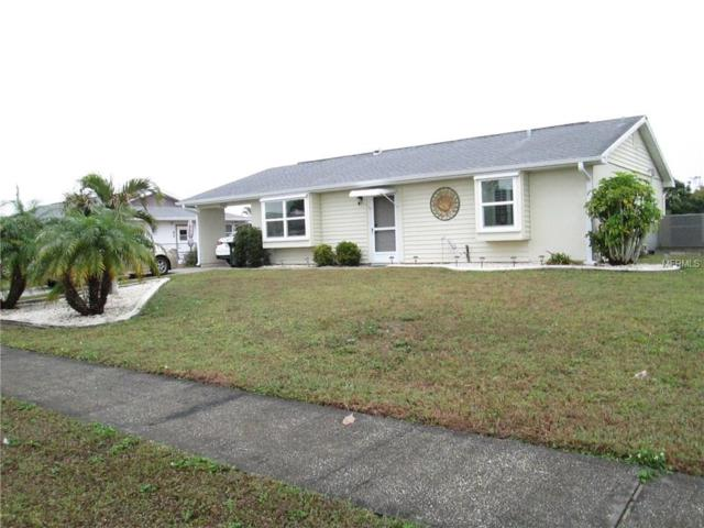13512 Isabell Avenue, Port Charlotte, FL 33981 (MLS #D5922723) :: The BRC Group, LLC