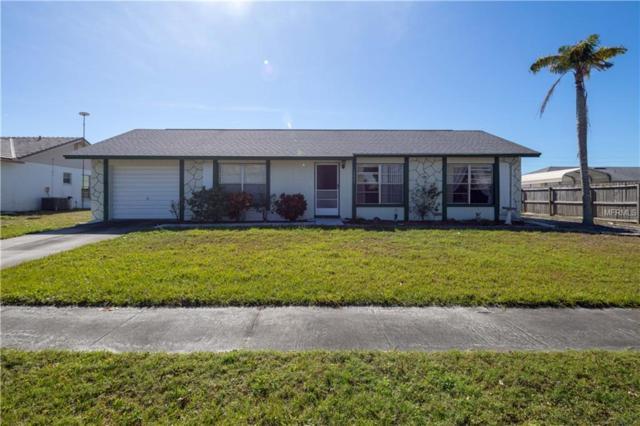 13441 Muriel Avenue, Port Charlotte, FL 33981 (MLS #D5922745) :: The BRC Group, LLC