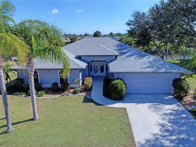 2350 Chilcote Terrace, Port Charlotte, FL 33981 (MLS #D5922847) :: The BRC Group, LLC