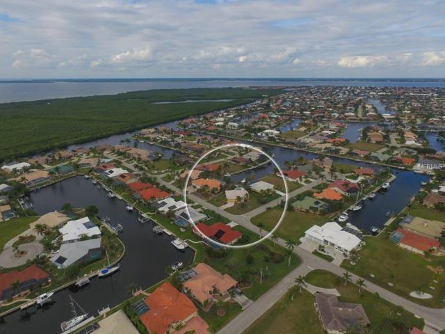 3601 Bonaire Court, Punta Gorda, FL 33950 (MLS #D5922858) :: Griffin Group