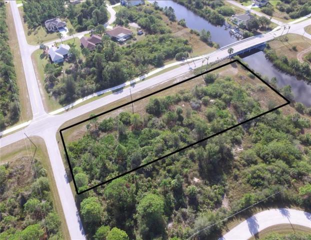 9295 Calumet Boulevard, Port Charlotte, FL 33981 (MLS #D5922874) :: The BRC Group, LLC