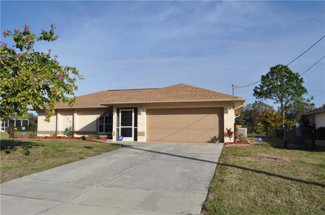 553 Boundary Boulevard, Rotonda West, FL 33947 (MLS #D5922890) :: Godwin Realty Group