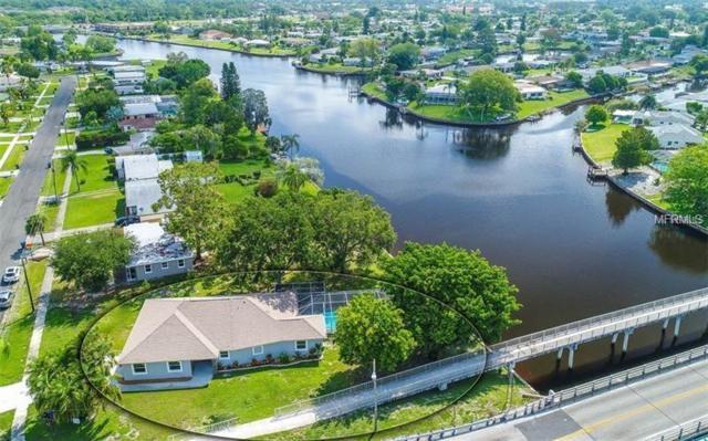 6520 S Biscayne Drive, North Port, FL 34287 (MLS #D5922895) :: G World Properties
