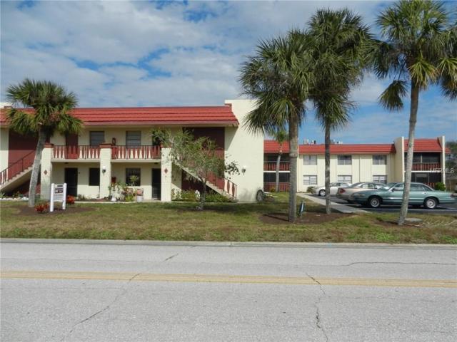 66 Boundary Boulevard #285, Rotonda West, FL 33947 (MLS #D5922916) :: The BRC Group, LLC