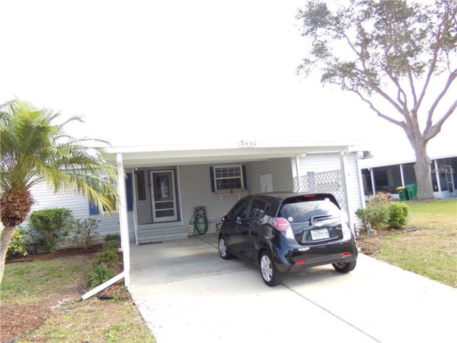 8460 Buttonquail Drive, Englewood, FL 34224 (MLS #D5922932) :: The BRC Group, LLC