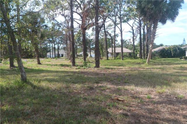 231 Rotonda Boulevard N, Rotonda West, FL 33947 (MLS #D5922946) :: Griffin Group