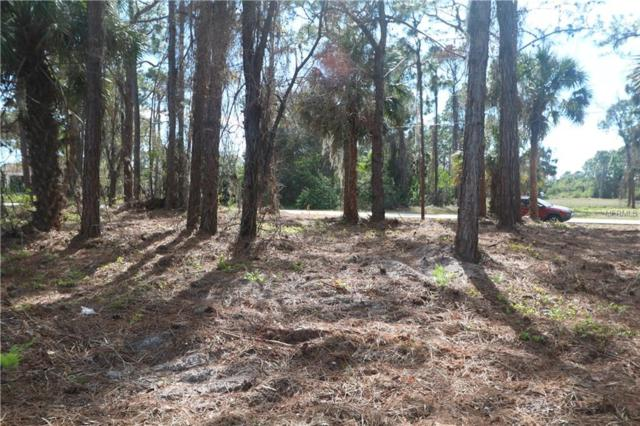 57 Pine Valley Lane, Rotonda West, FL 33947 (MLS #D5922947) :: The BRC Group, LLC