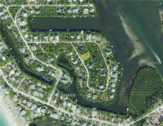 14 Bayshore Circle, Placida, FL 33946 (MLS #D5922963) :: The BRC Group, LLC