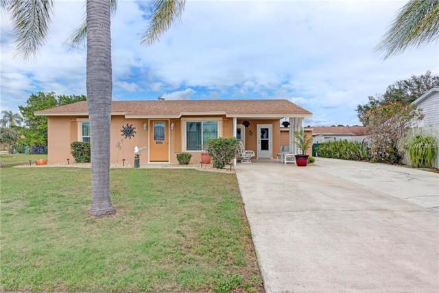13428 Romford Avenue, Port Charlotte, FL 33981 (MLS #D5922975) :: Premium Properties Real Estate Services