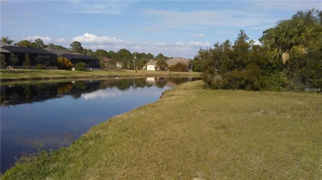 135 Medalist Road, Rotonda West, FL 33947 (MLS #D5922978) :: G World Properties