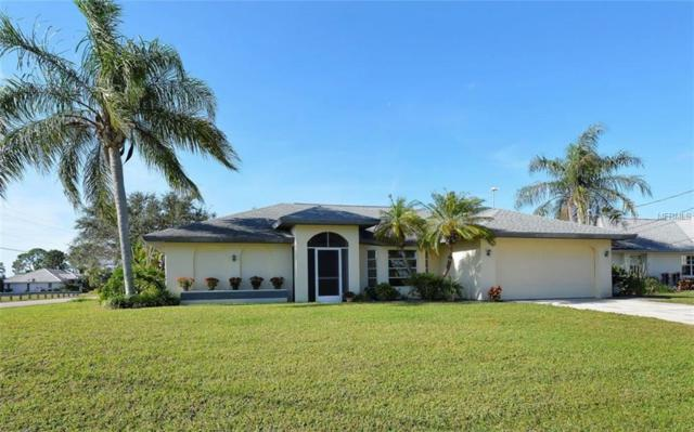 1 Sportsman Cir, Rotonda West, FL 33947 (MLS #D5922994) :: The BRC Group, LLC