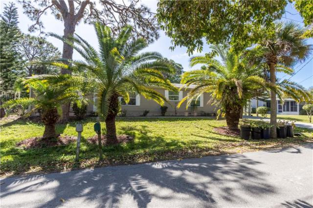 1949 Maryland Avenue, Englewood, FL 34224 (MLS #D5923000) :: Medway Realty