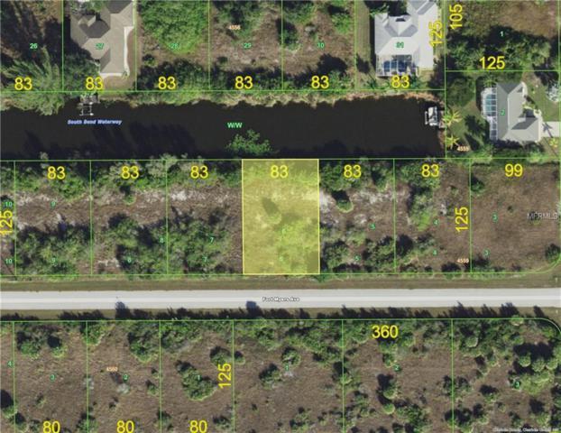 14336 Fort Myers Avenue, Port Charlotte, FL 33981 (MLS #D5923003) :: The BRC Group, LLC
