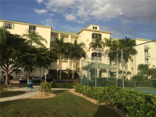 200 Harbor Walk Drive #321, Punta Gorda, FL 33950 (MLS #D5923032) :: The Duncan Duo Team