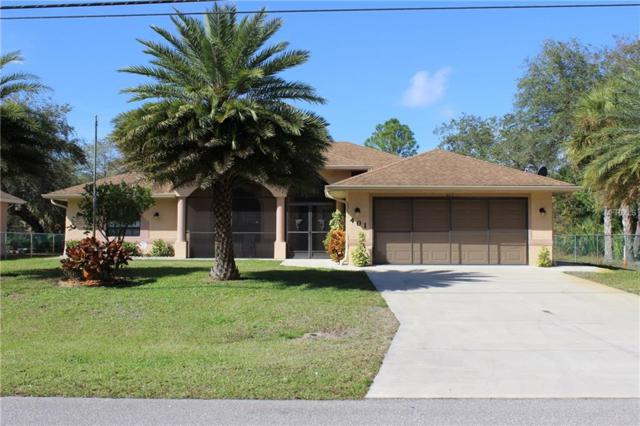 401 Flamingo Boulevard, Port Charlotte, FL 33954 (MLS #D5923056) :: The Duncan Duo Team