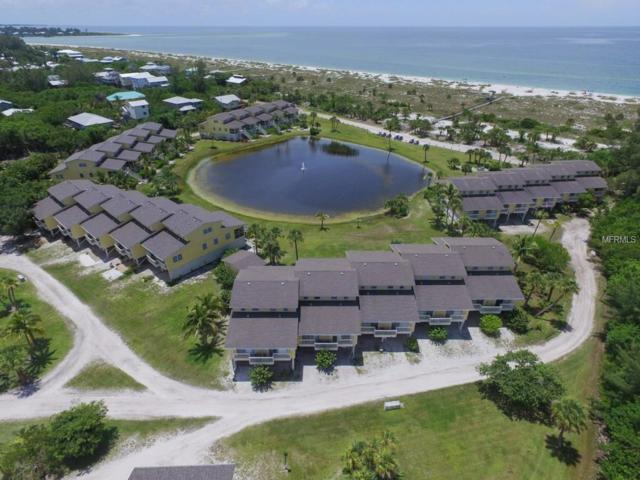 9400 Little Gasparilla Island K6, Placida, FL 33946 (MLS #D5923066) :: The BRC Group, LLC