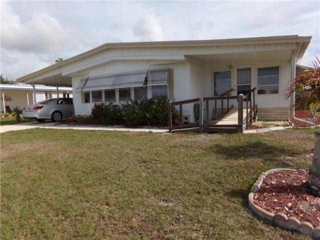 1365 Kiskadee Drive, Englewood, FL 34224 (MLS #D5923070) :: The BRC Group, LLC