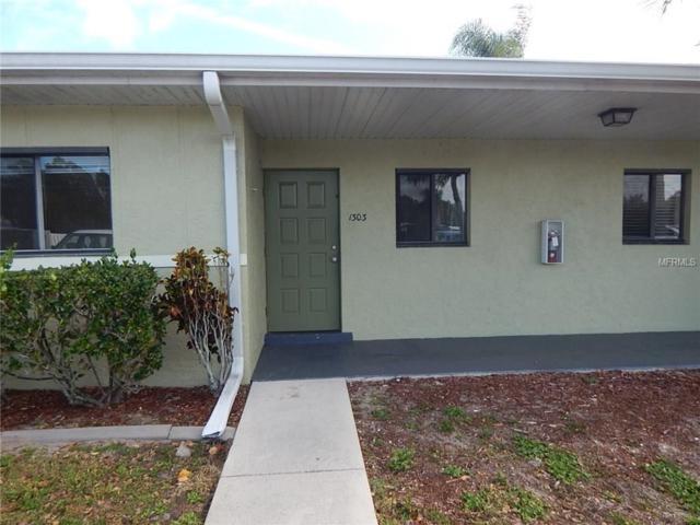 25225 Rampart Boulevard #1303, Punta Gorda, FL 33983 (MLS #D5923071) :: Medway Realty
